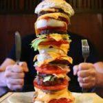 eat anything